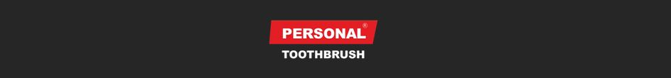 personal toothbrush