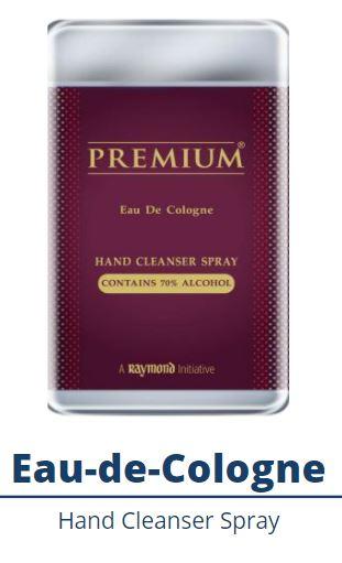 raymond hand sanitizer 100ml, raymond hand sanitizer price, raymond premium hand sanitizer, premium hand sanitizer by raymond